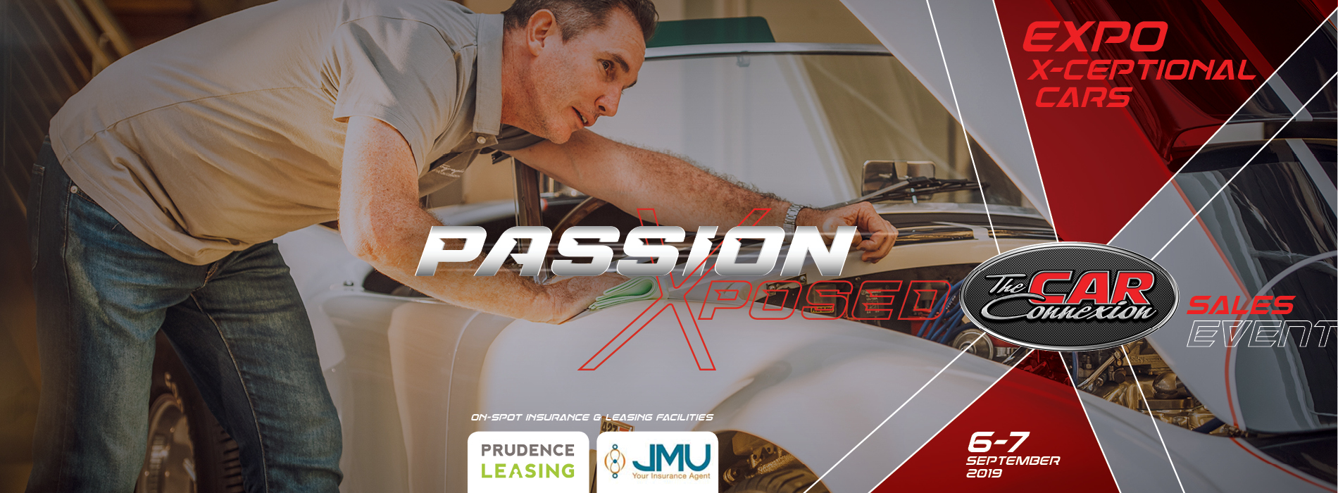 The Car Connexion Passion Xposed