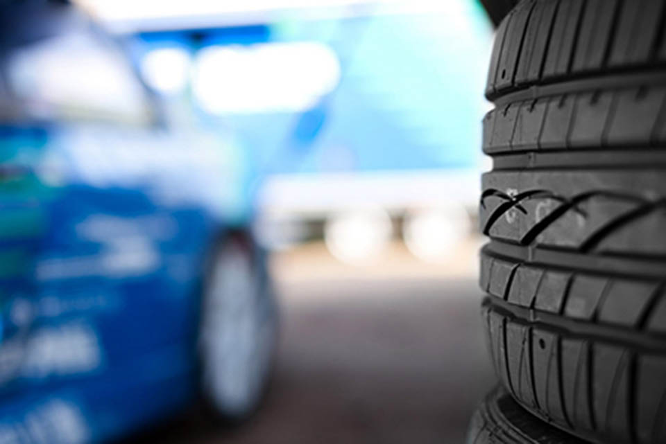 How to choose your tyres?