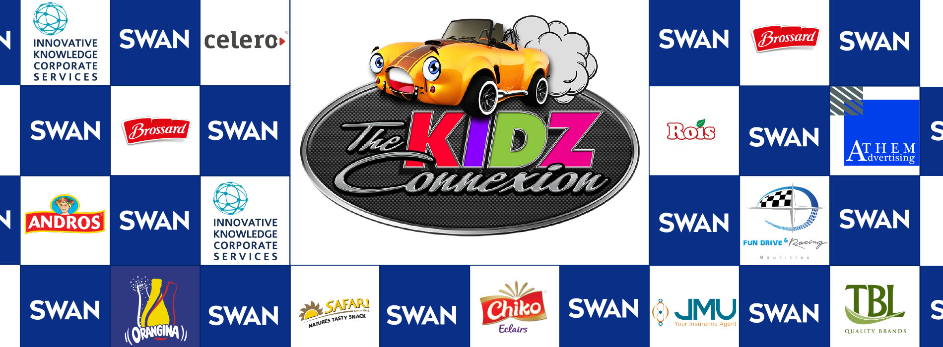 Grand Prix The Kidz Connexion on Sunday December, 2 2018