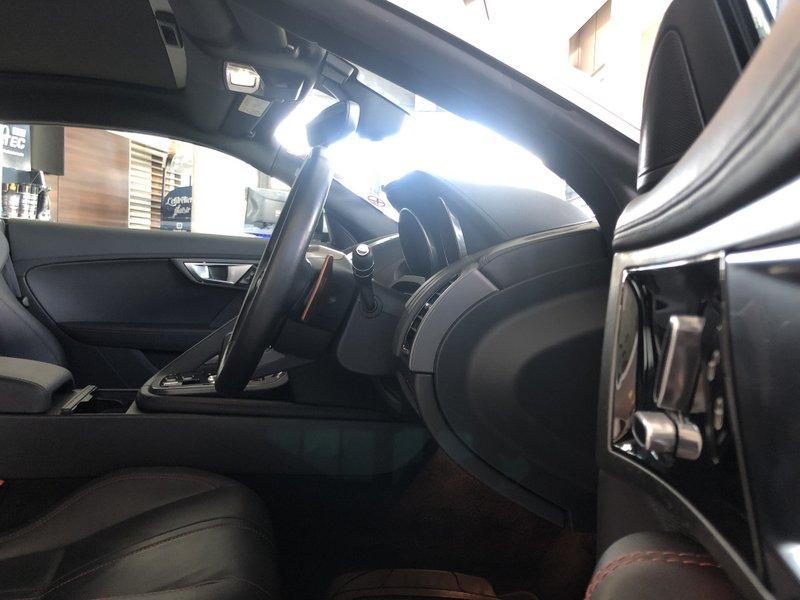 Jaguar F-Type S 3.0 Supercharged 7