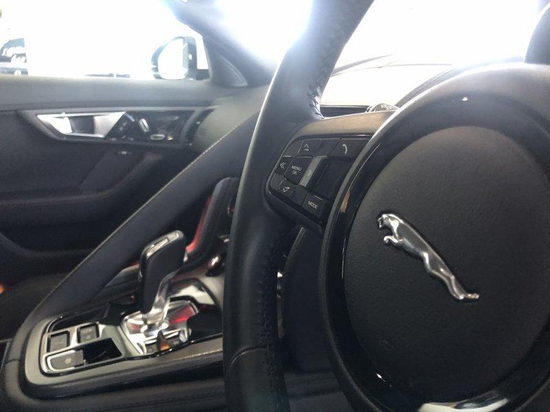 Jaguar F-Type S 3.0 Supercharged 8