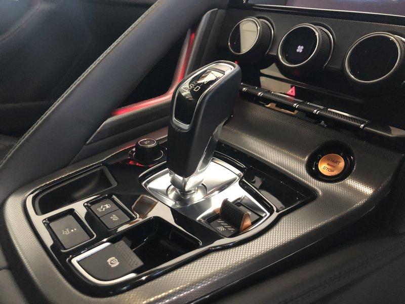 Jaguar F-Type S 3.0 Supercharged 11
