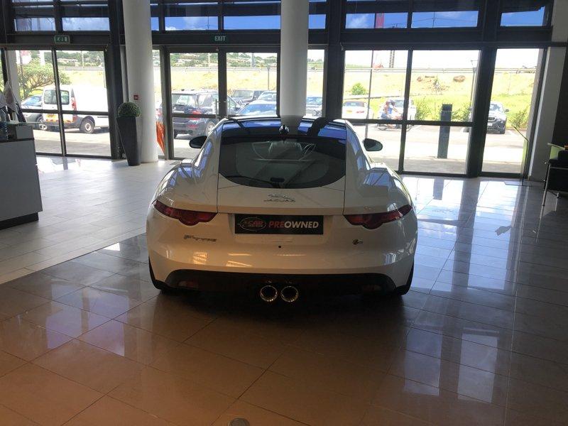 Jaguar F-Type S 3.0 Supercharged 14
