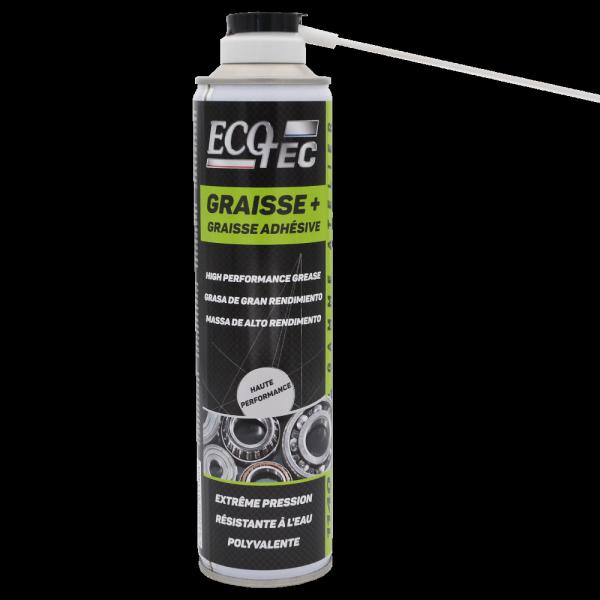 Graisse + Adhesive - Extreme Pressure – Water Resistant