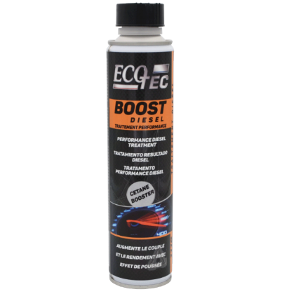 Boost Evolution Diesel Cetane Booster