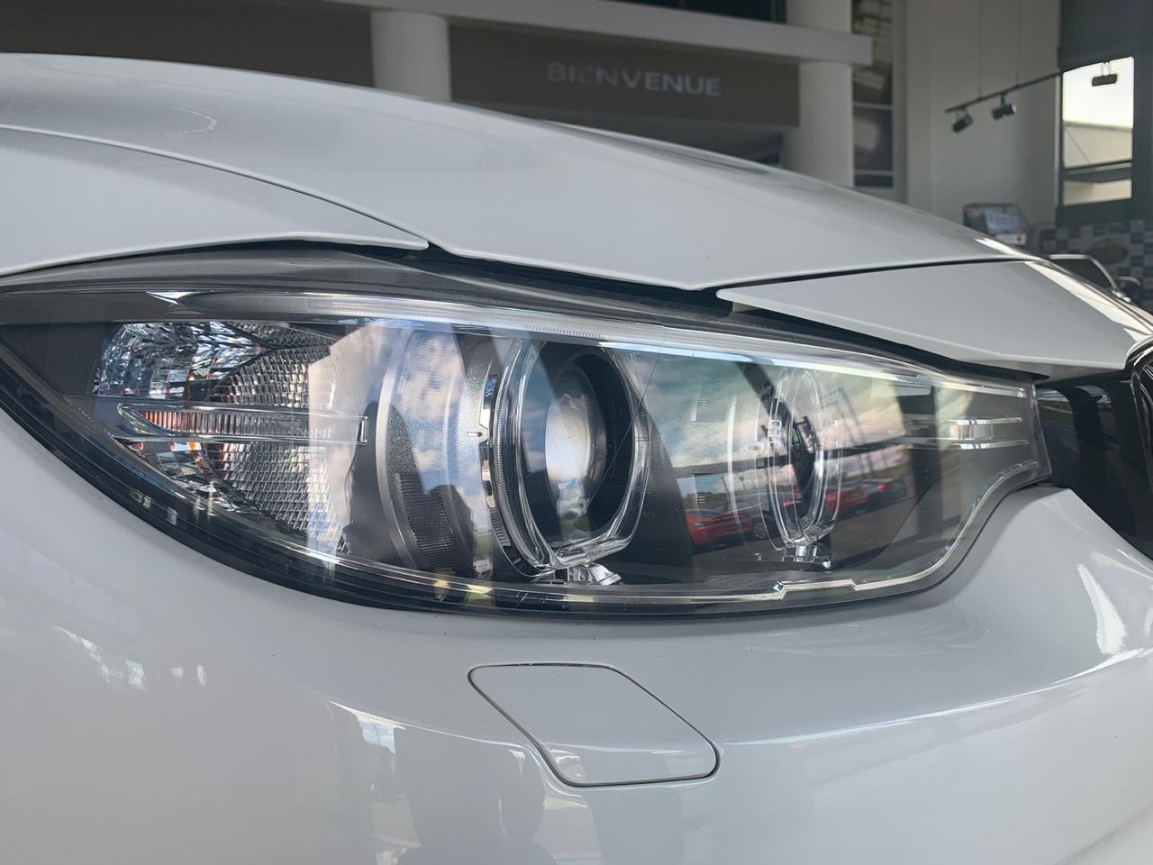 BMW 428i Gran Coupe 15