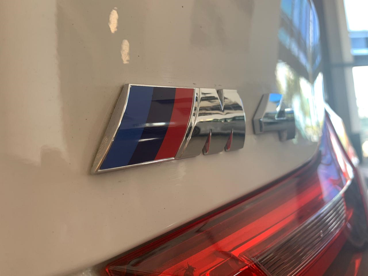 BMW 428i Gran Coupe 16