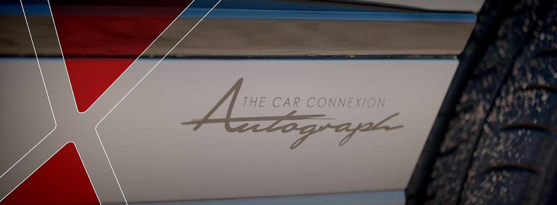 Autograph by The Car Connexion