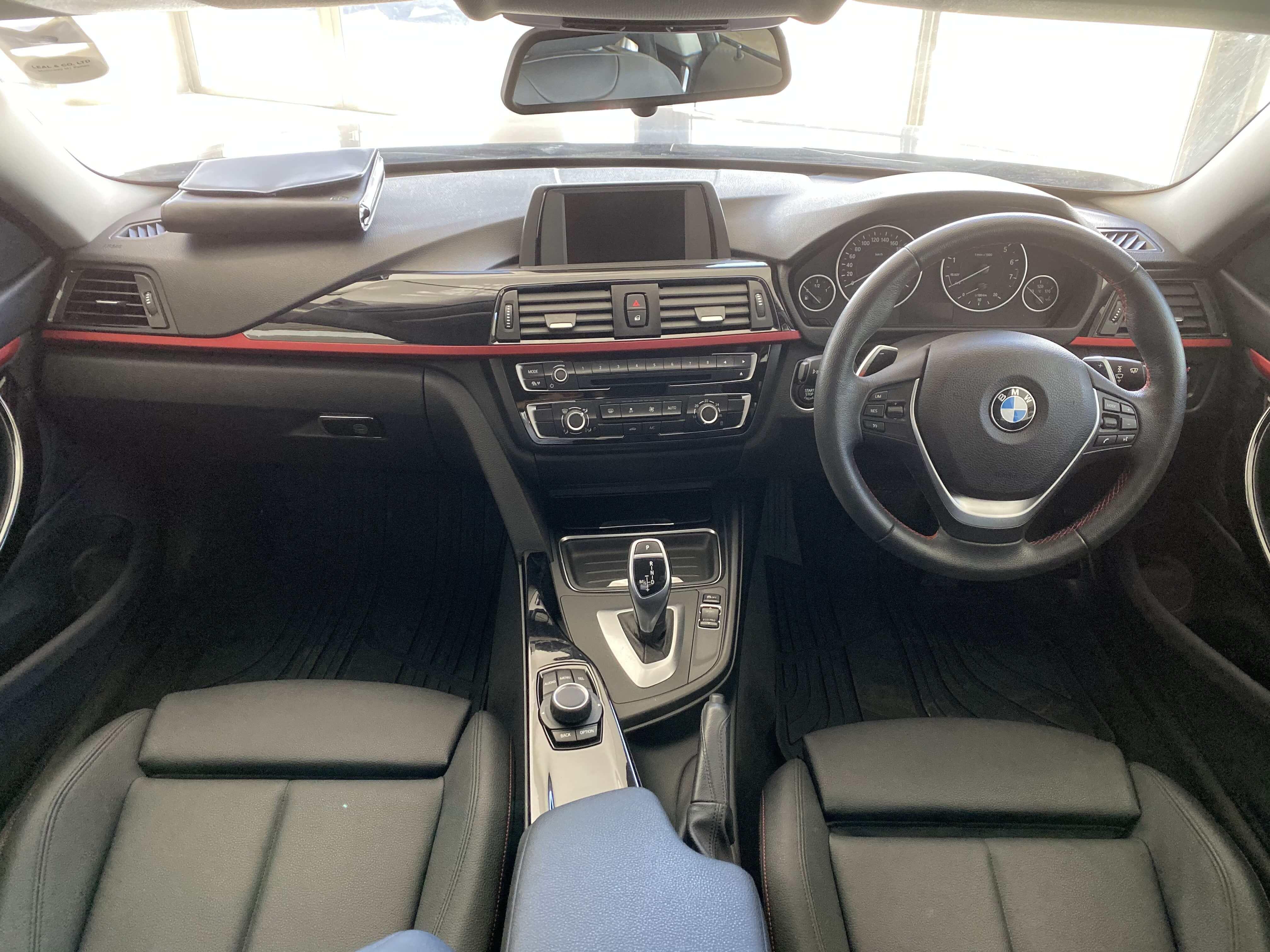 BMW 428i Sports Coupe 5