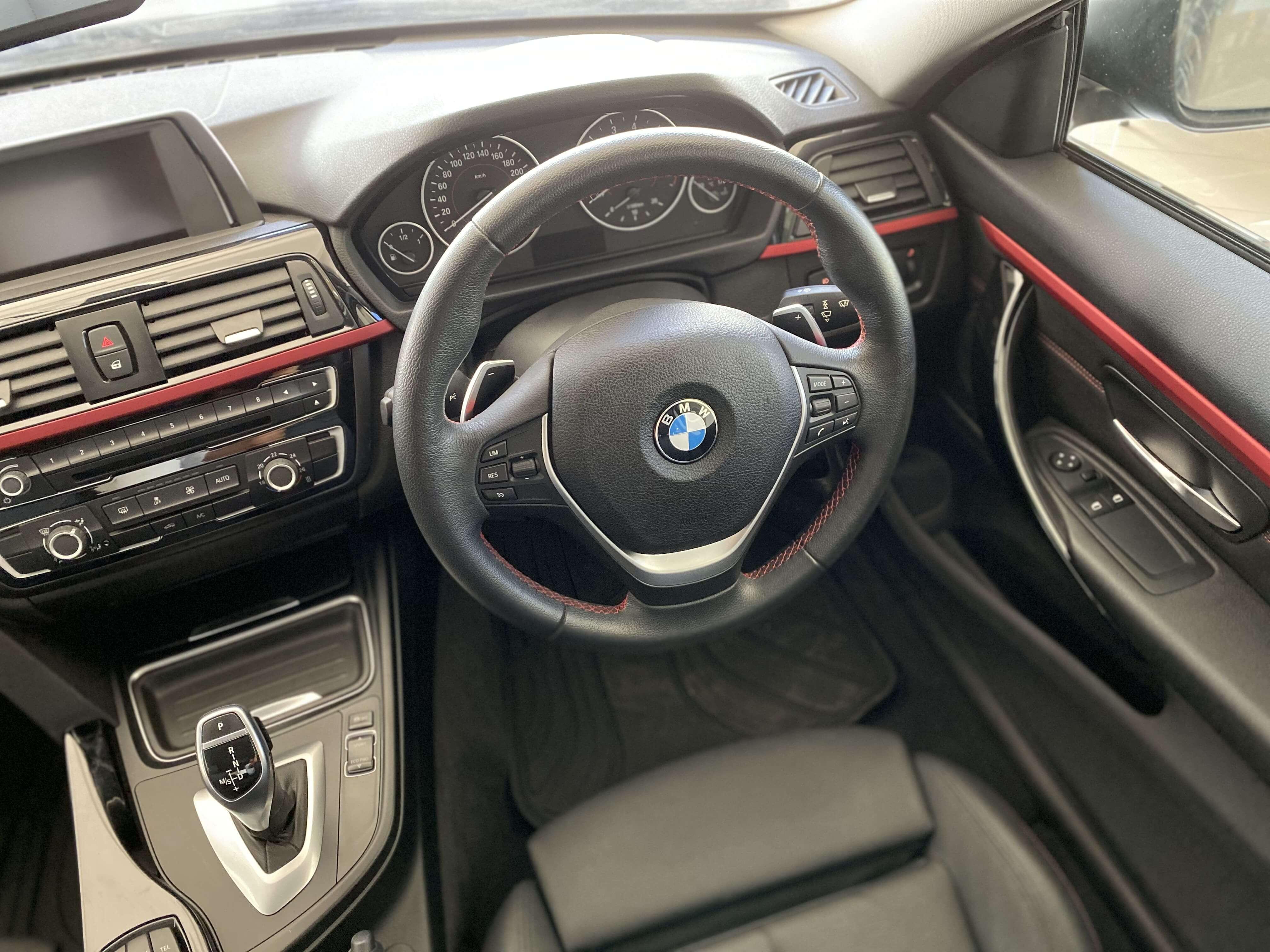 BMW 428i Sports Coupe 6