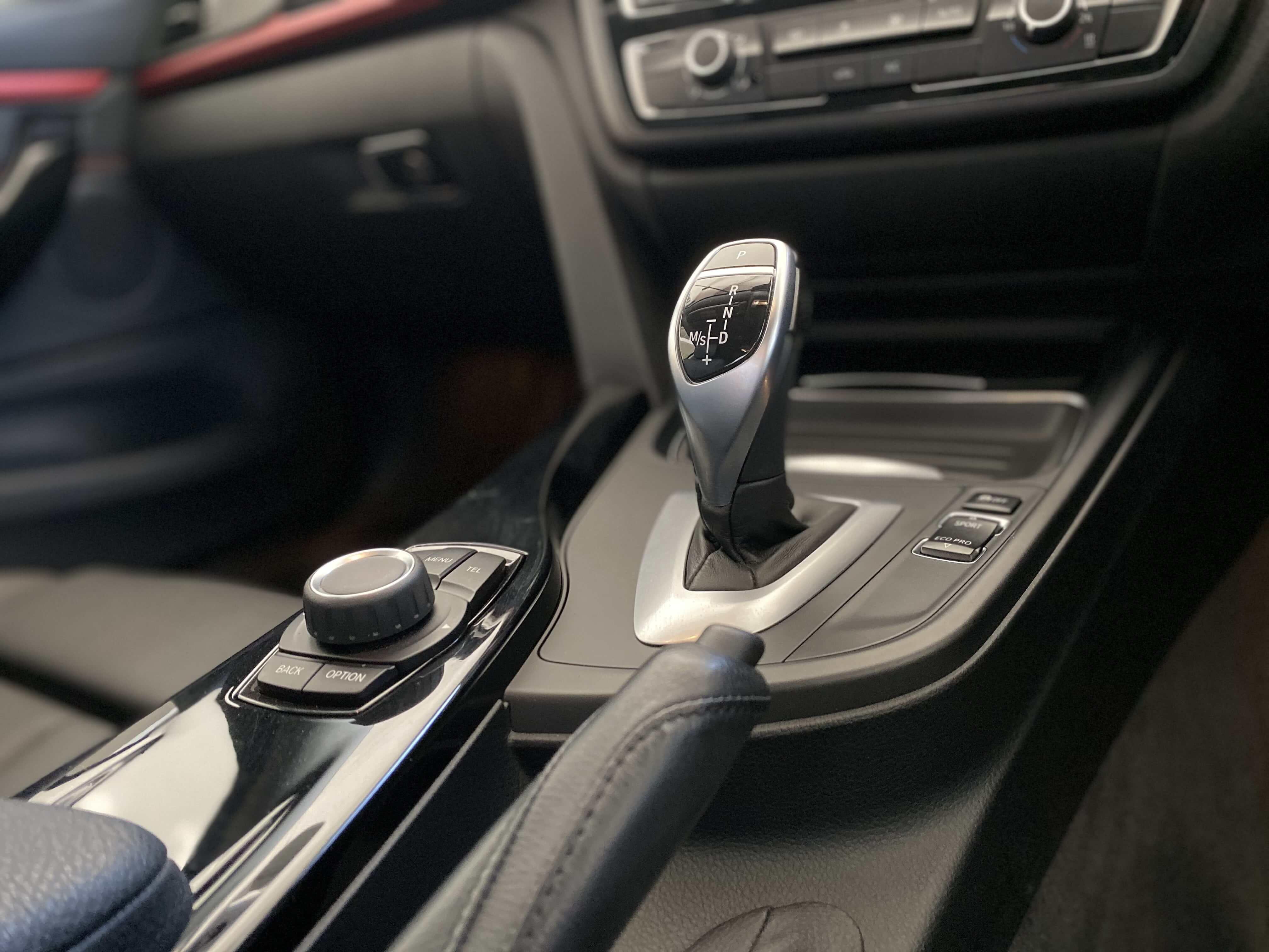 BMW 428i Sports Coupe 8
