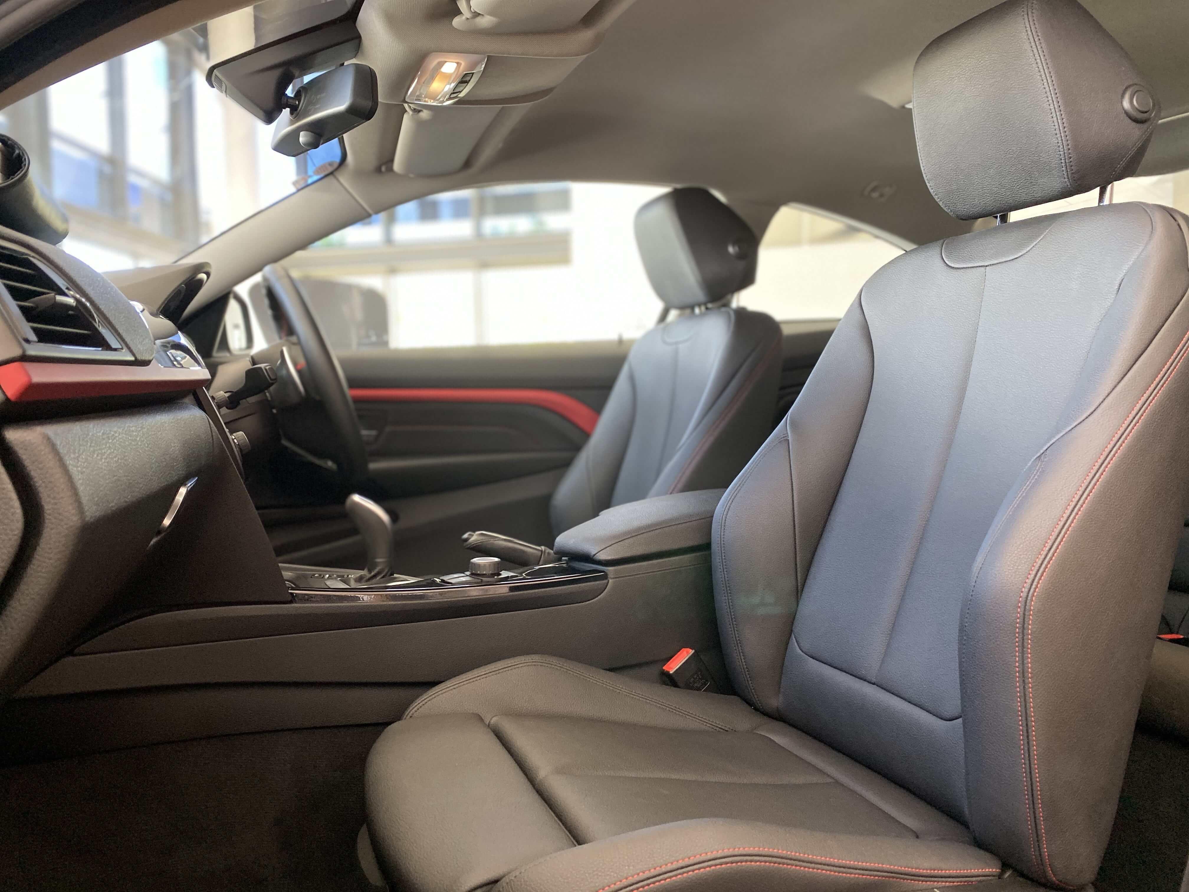 BMW 428i Sports Coupe 9