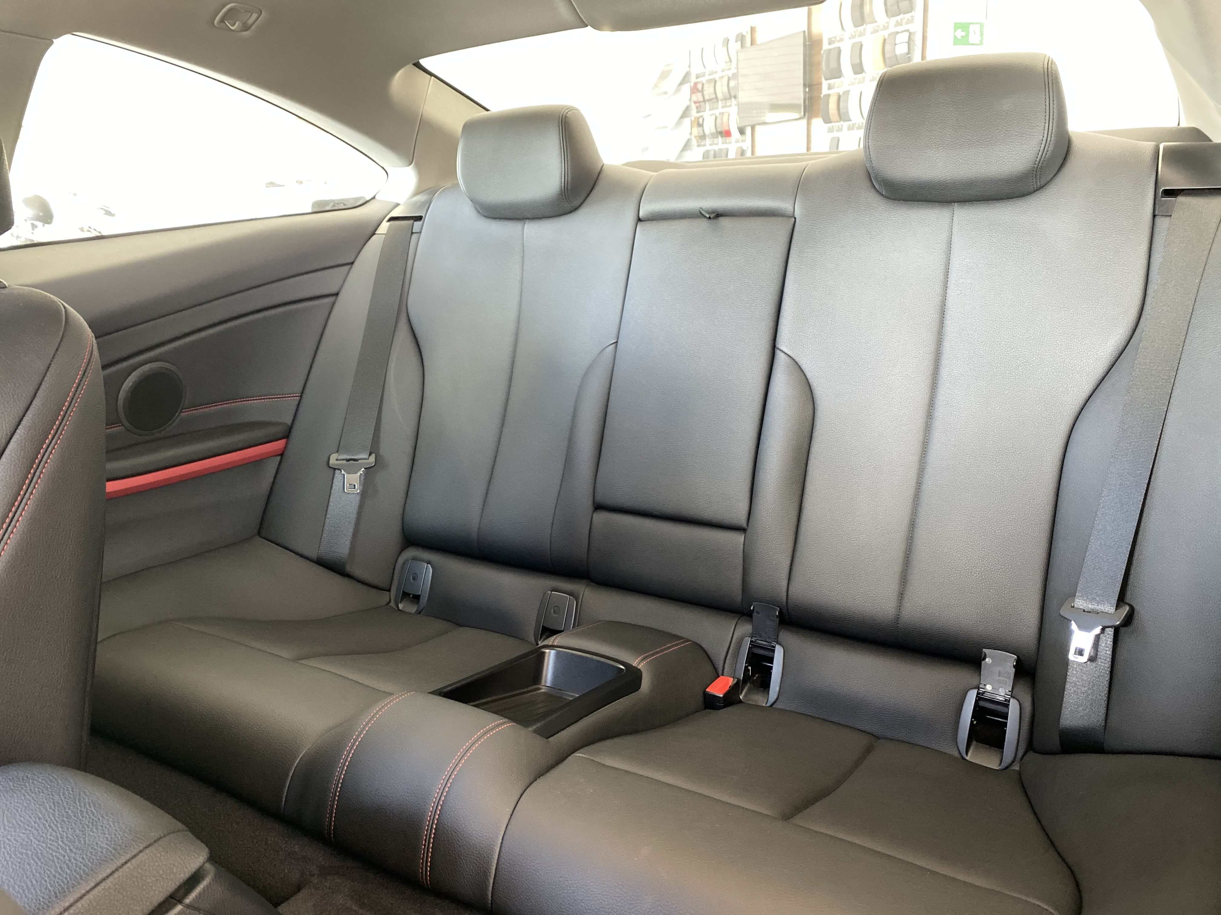 BMW 428i Sports Coupe 10