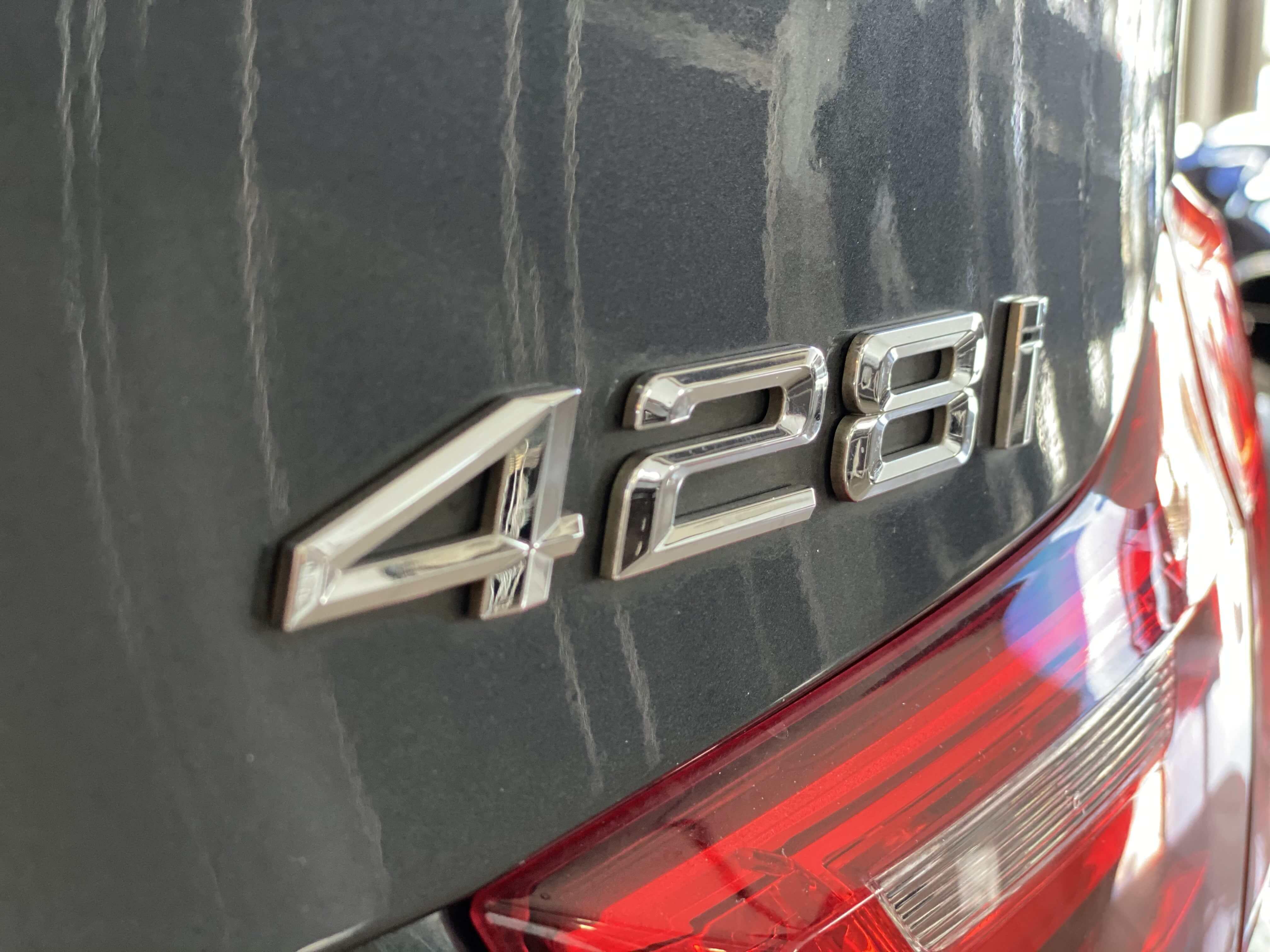 BMW 428i Sports Coupe 13