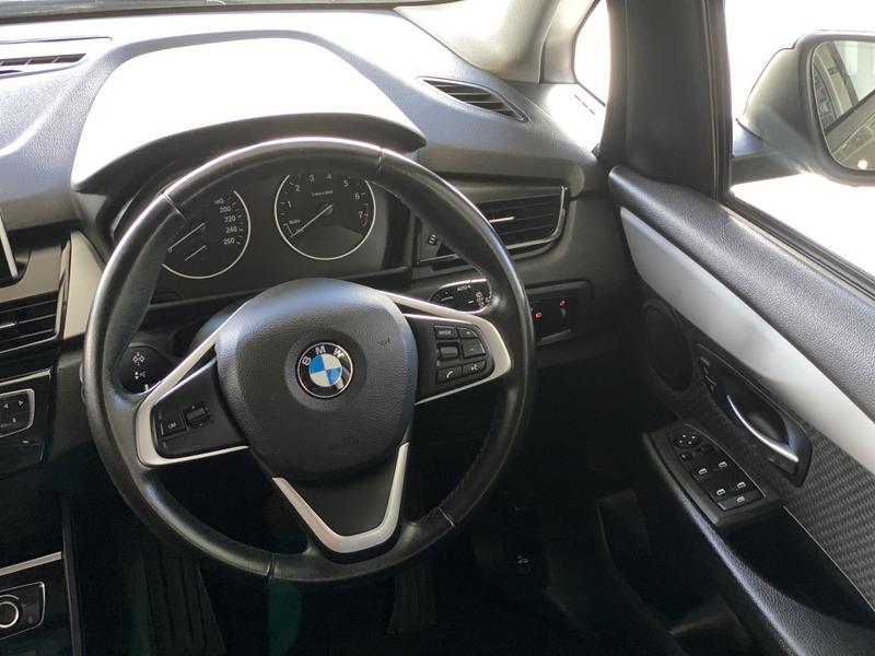 BMW 2-Series 218I 6