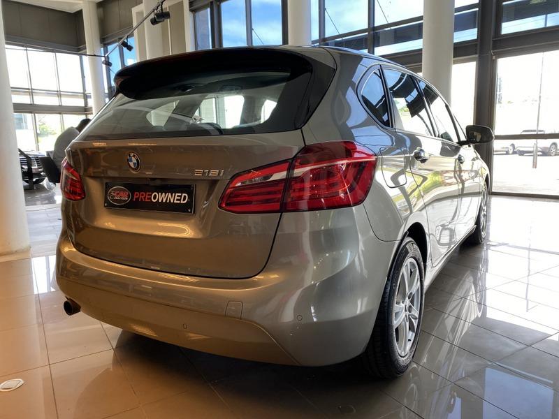 BMW 2-Series 218I 11