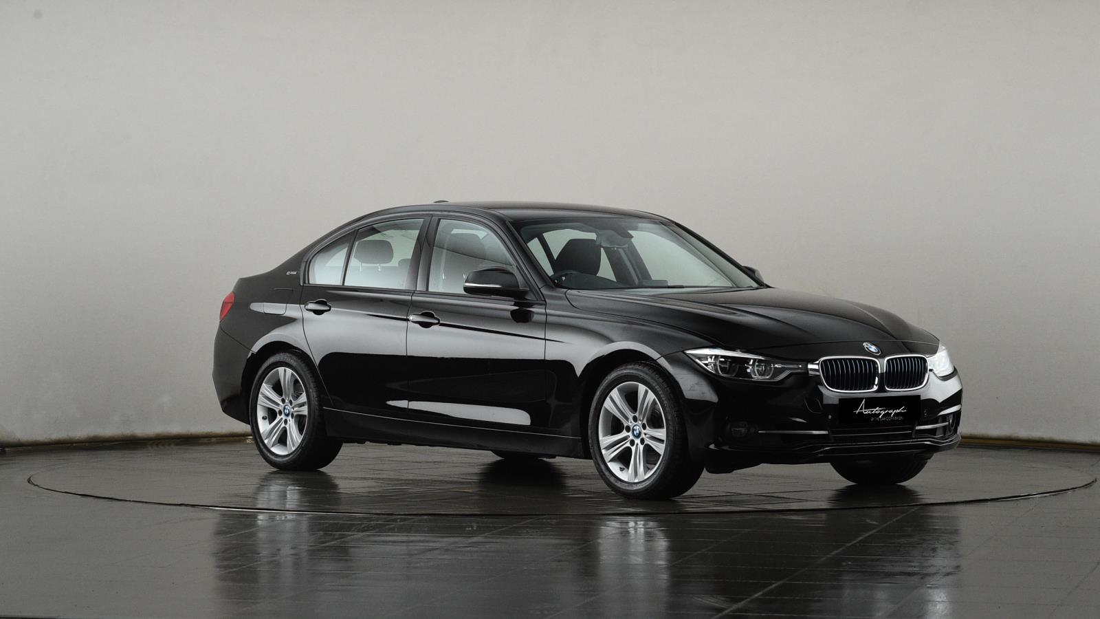 BMW 3-SERIES 330 E