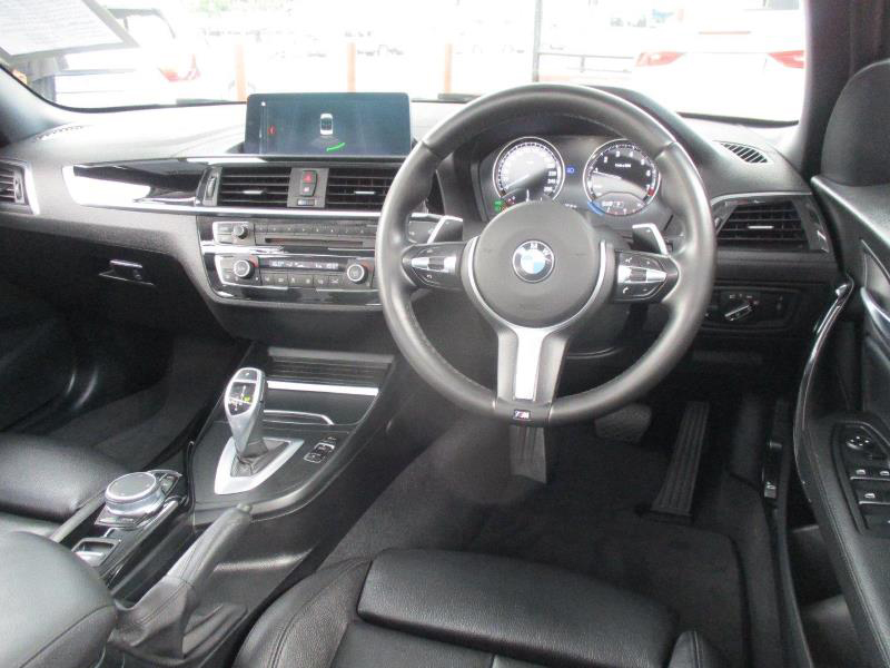 BMW 2-Series 220i Msport Cabriolet 4