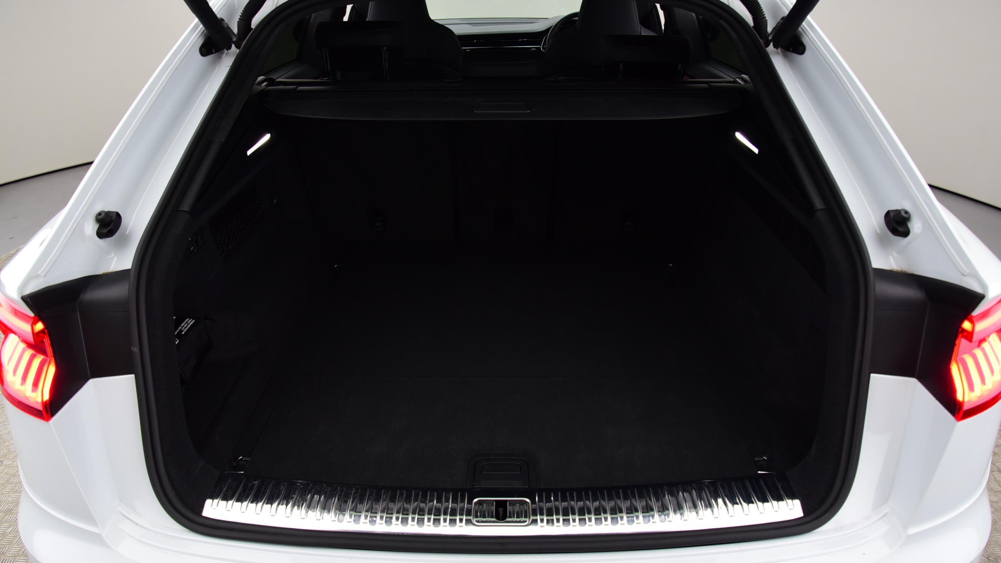 Audi Q8 50 TDI Vorsprung Quattro S LIne 13