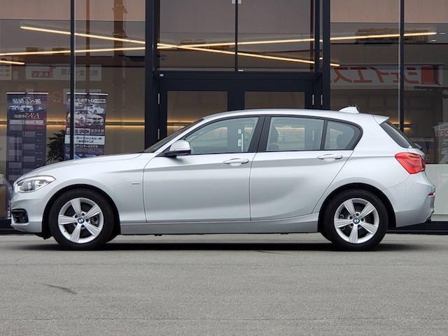BMW 1-SERIES 118i SPORT