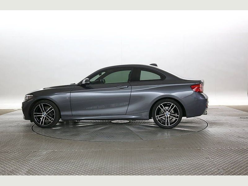 BMW 2-SERIES 218I SPORT COUPE 5