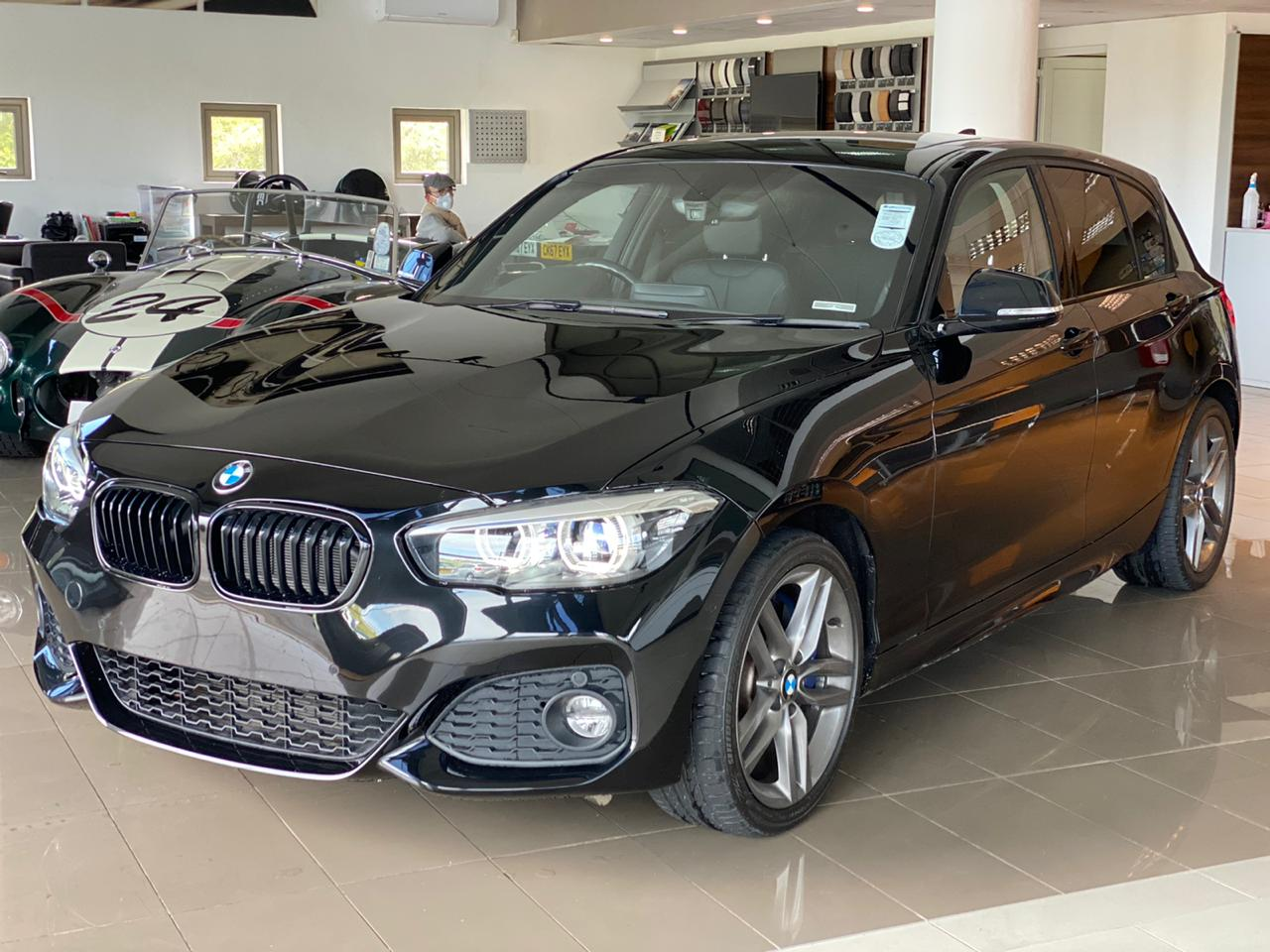 BMW 1-Series 120i MSport