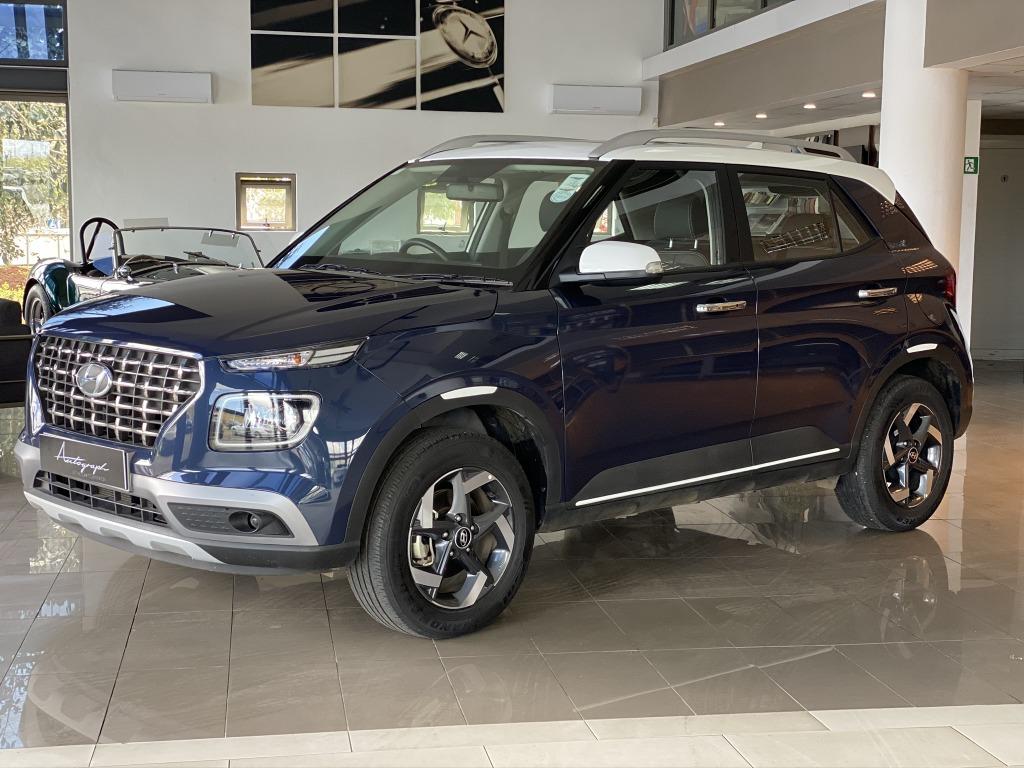 Hyundai Venue GLS 1.0 Turbo