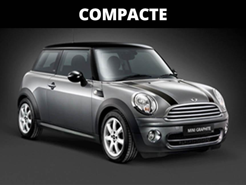 The Car Connexion compacte