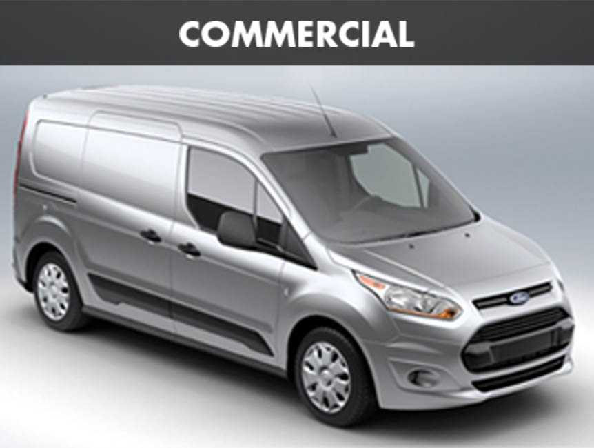 The Car Connexion Commercial