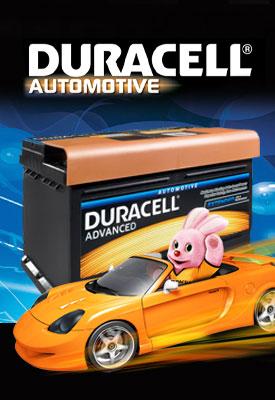 Duracell Automotive