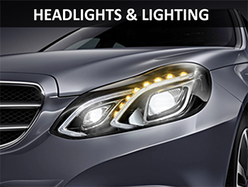 The Car Connexion Headlights and Lightings