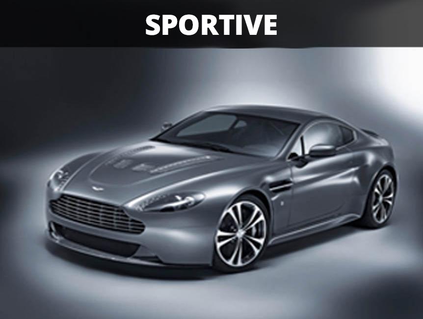 The Car Connexion Sportive