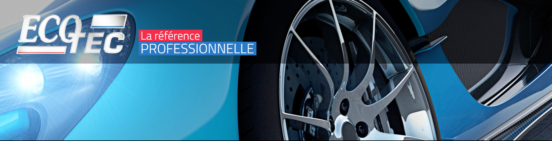 The Car Connexion Additives Banner