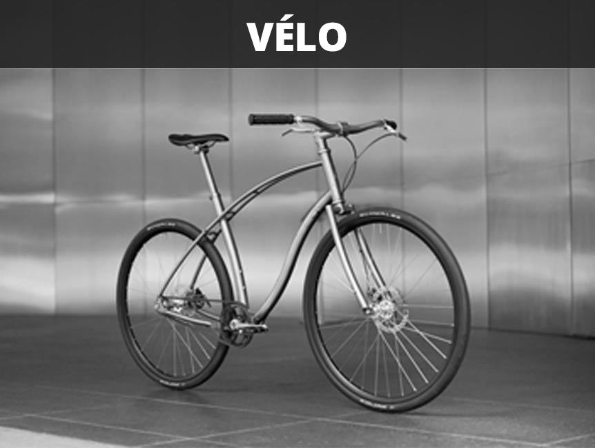 The Car Connexion Vélo
